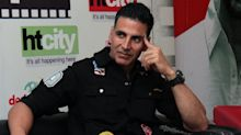 Akshay Kumar 'Mistakenly' Liked A Video Justifying Police Violence At Jamia