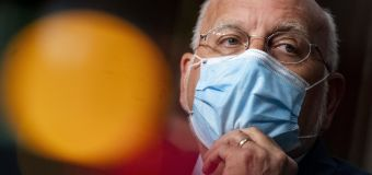 CDC reverses testing guidelines after bombshell report