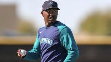 Mariners pitcher Justin Dunn's offseason was full of clichés, but that doesn't mean he hasn't stepped up his game