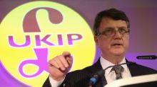Ukip MEP defends leader's Islam 'death cult' comments following Brunei gay sex death penalty law