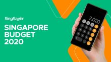 Singapore Budget 2020: Summary And Key Highlights