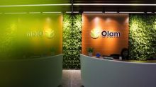 Olam's 1Q earnings grow 6.9% to $169 mil with improved operating performance