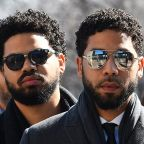 Warning: New Jussie Smollett Video Shows Noose Around His Neck