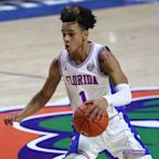 Tre Mann drafted by Oklahoma City in the first round