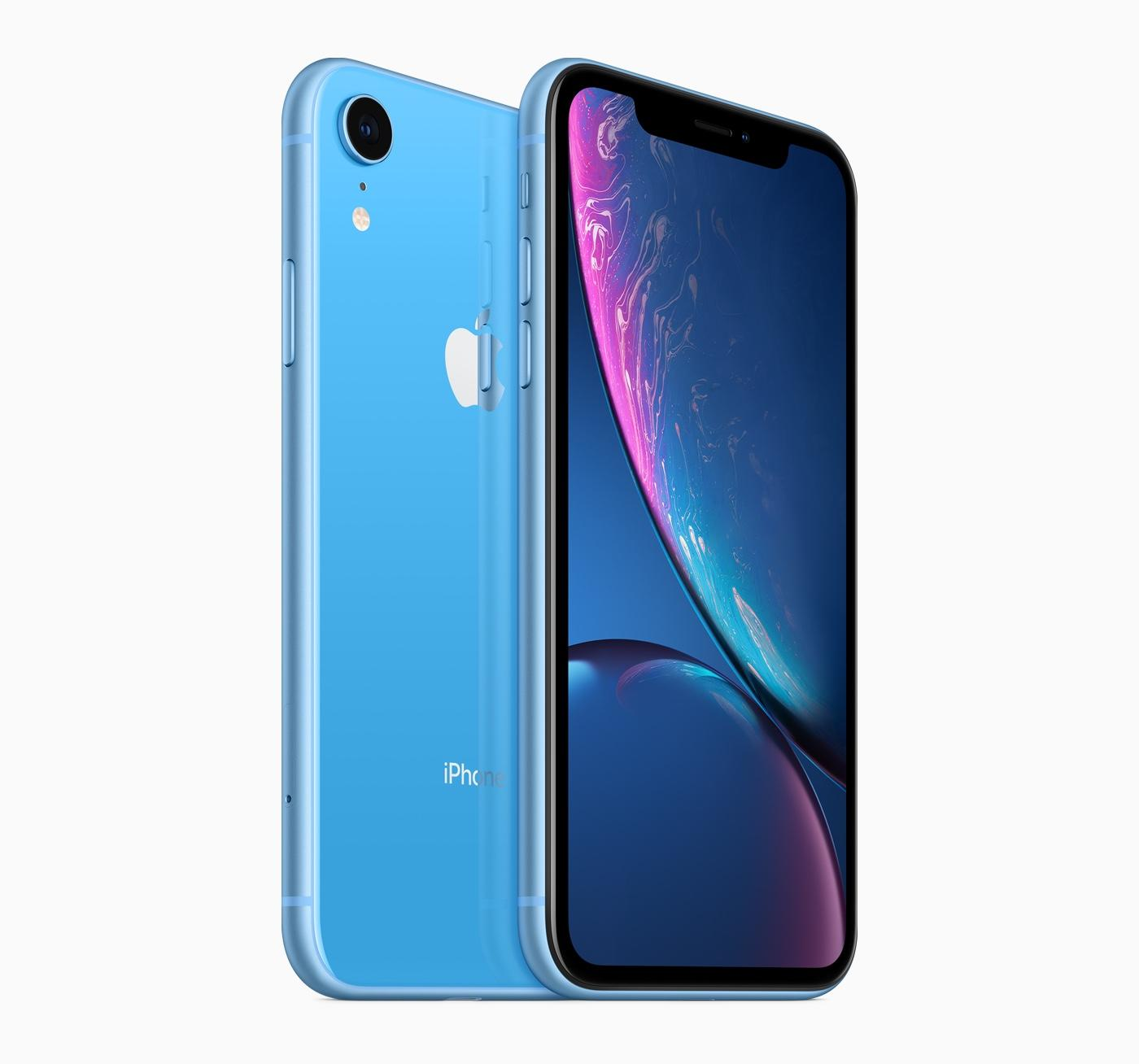 0e806fae71b iPhone XR review