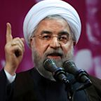 Iranian president Hassan Rouhani warns US would pay 'high cost' for scrapping nuclear deal