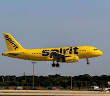 Why Spirit Airlines Stock Is Flying Higher Today
