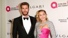 Miley Cyrus e Liam Hemsworth afirmam que não estão com pressa para casar