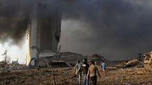 O que é nitrato de amônio, principal 'suspeito' de ter causado megaexplosão em Beirute