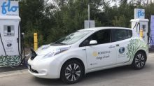 End to 'range anxiety' in sight as new EV supercharging stations open