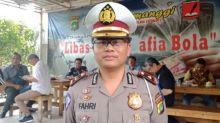 Polisi Kesulitan Cari Mobil Mewah yang Suruh TransJakarta Minggir