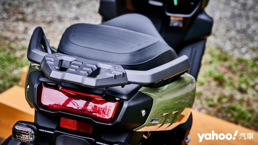 回歸狂野經典風格再現!2021 Yamaha全新BW'S 125正式發表! - 7