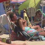 Families Carrying On Traditions In Cape May Amid Different July 4th Weekend At Jersey Shore