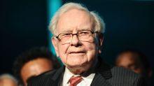 Wie ein nächtlicher Anruf von Warren Buffett 2008 die US-Wirtschaft rettete