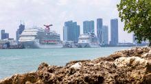 Titanic clash pits DeSantis against potent cruise industry as it prepares to restart