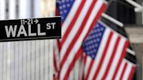 U.S. Stocks Rattled At Open Amid New Sanctions Against Russia
