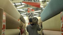 Carpetright agrees £15m sale to main investor Meditor