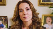 Kate Middleton stuns with lockdown transformation