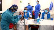 Los científicos de Oxford desarrollan un test de antígenos que que da resultados en cinco minutos