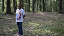 Black leaders rally to preserve cemetery next to skate park