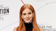 """Berlin Fashion Week: """"Suits""""-Star mischt die Front Row bei Marc Cain auf"""