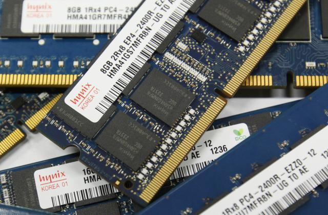 Intel sells its NAND flash memory business to SK Hynix for $9 billion