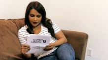 Mindy Kaling to join It's Always Sunny in Philadelphia?