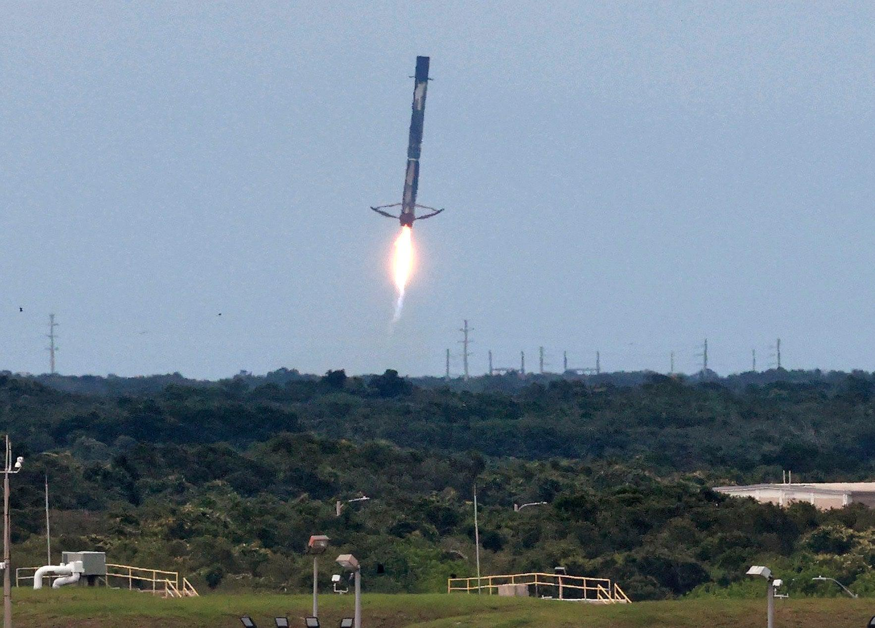 FAA: New tool limits disruptions caused by space operations