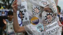 Third pandemic wave hits as Brazil surpasses half million covid deaths