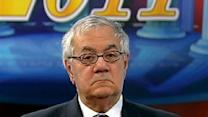 On The Record: Rep. Barney Frank Seg. 1