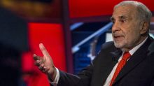 Carl Icahn boosts stake in Dell IPO standoff
