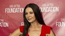 Catherine Zeta-Jones is sick of 'being humble' — but there's way more to the story behind her buzzy quotes