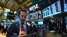 NYSE Trader: Trade war could trigger a market selloff