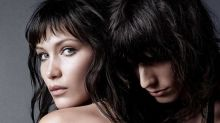 Bella Hadid Stars in a New NARS Campaign