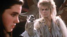'Doctor Strange' director Scott Derrickson signs up for 'Labyrinth' sequel