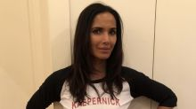 Padma Lakshmi sparks controversy with Colin Kaepernick shirt on Super Bowl Sunday: 'Just lost all respect for you'