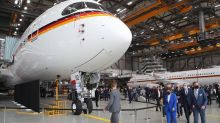 Airbus trabaja en tres conceptos de aviones propulsados por hidrógeno