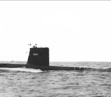 Missing for more than 50 years, wreckage of submarine is finally found