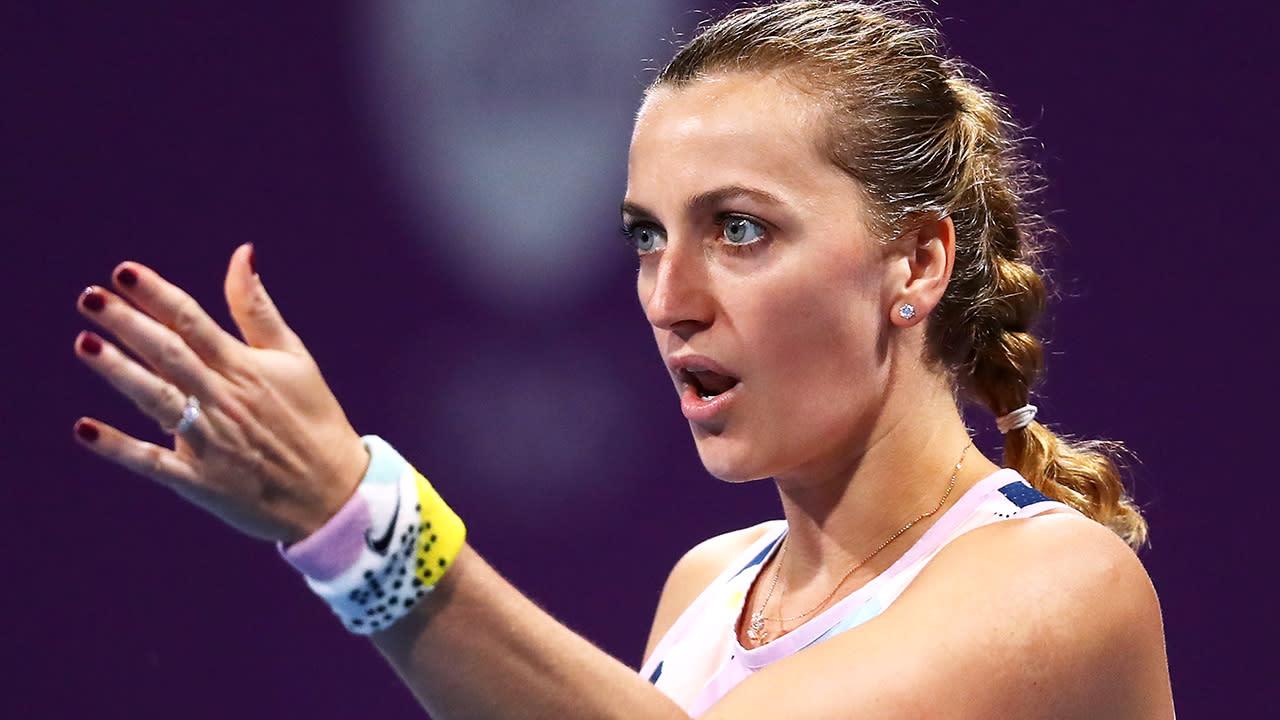 'Cancel them': Calls grow to abandon tennis grand slams