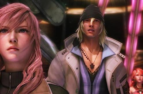 Square Enix summons Earnings Report; Final Fantasy XIII Sales Projections evade attacks