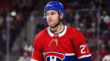 Red Wings' Abdelkader, Canadiens' Alzner latest NHL buyouts