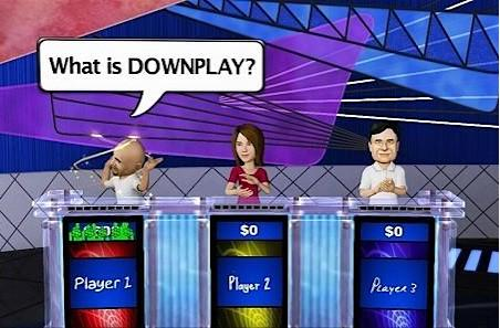 Test your trivia and linguistic acumen with Jeopardy, Wheel of Fortune demos