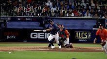 Astros, cada vez más ganadores y reivindicados con su ofensiva explosiva