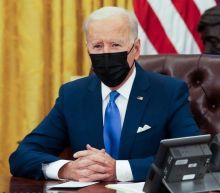Biden changed his plan for the strike on Iran-backed militias at the last minute to avoid killing a woman and children