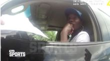 Video Shows Cop Telling Venus Williams He's Not Sure She Caused Fatal Crash
