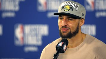 All-NBA snub doesn't sit well with Warriors star