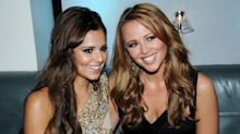 Kimberley Walsh defends Cheryl's 'X Factor' performance: 'It was amazing'