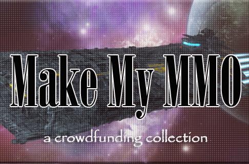 Make My MMO: April 6 - April 12, 2014
