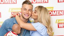 Love Island's Chris Hughes ignored Katie Price's 'full on' Twitter messages