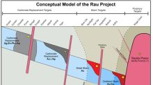 ATAC Resources Ltd. Identifies Additional High-Grade Mineralization at its Rau Project, Yukon